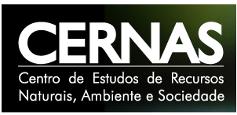 CERNAS – Centro de Estudos em Recursos Naturais, Ambiente e Sociedade
