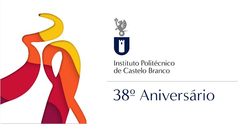 Cerimónia Comemorativa   38.º aniversário do IPCB