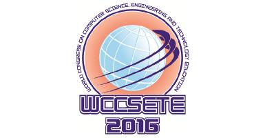 WCCSETE 2016