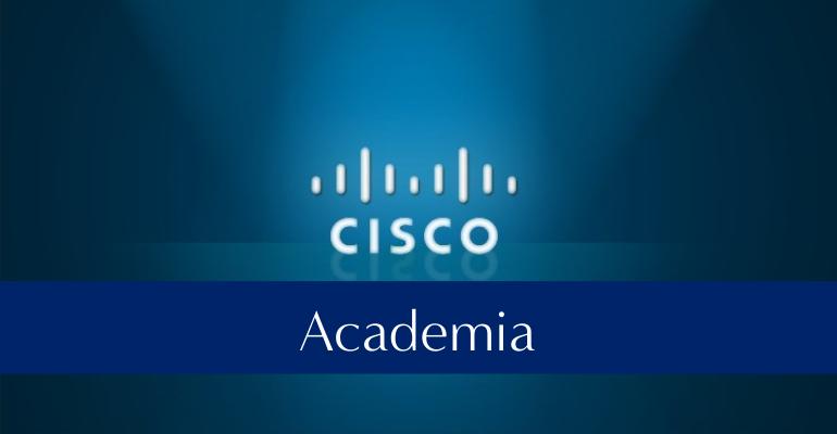Academia CISCO | Inscrições Abertas