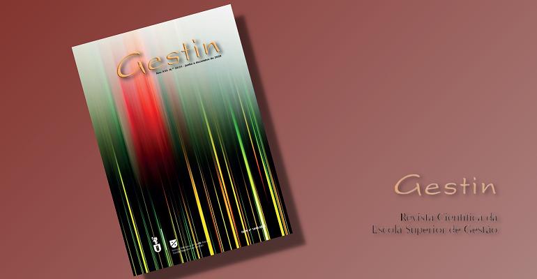 Nova edição da Revista GESTIN