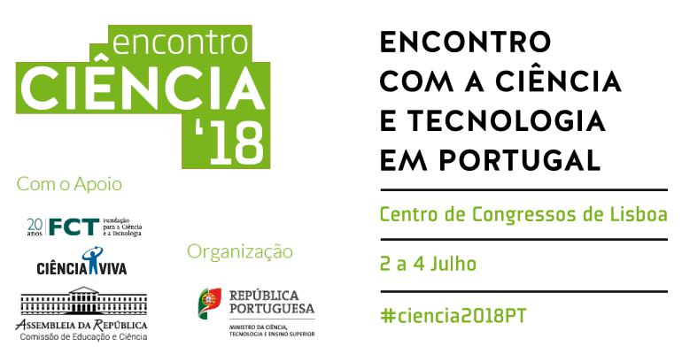 2 a 4 de julho | Centro de Congressos de Lisboa