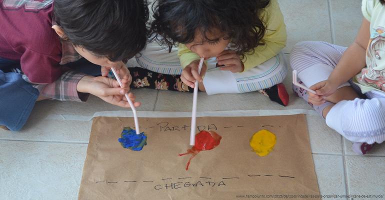 Novo CTeSP   Recreação Educativa para Crianças