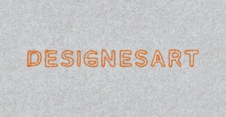 Exposição DESIGNESART - Novos Rituais Novas Práticas Locais