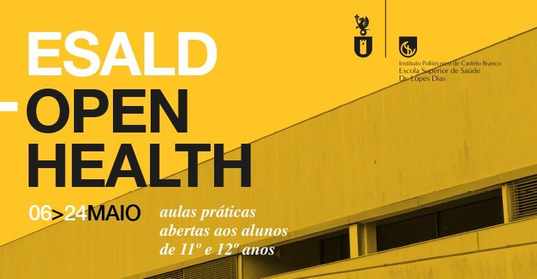 ESALD_ Open Health