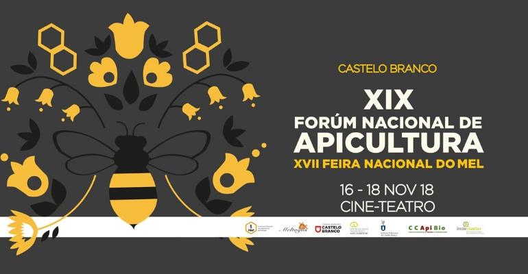 16 a 19 de novembro | Castelo Branco