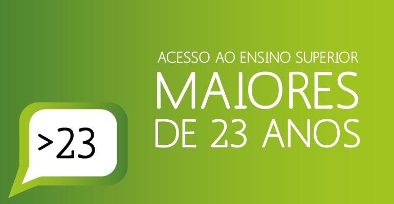 M23 | Inscrição nas provas até 23 de junho
