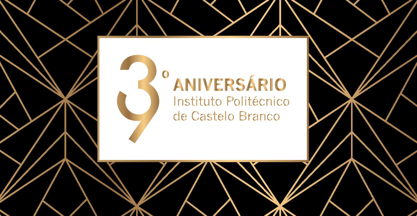39.º aniversário do Politécnico de Castelo Branco
