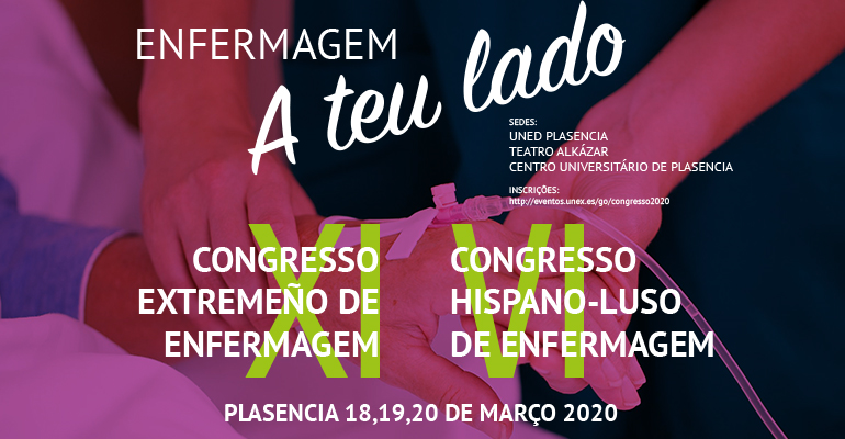 VI Congresso Hispano-Luso de Enfermagem