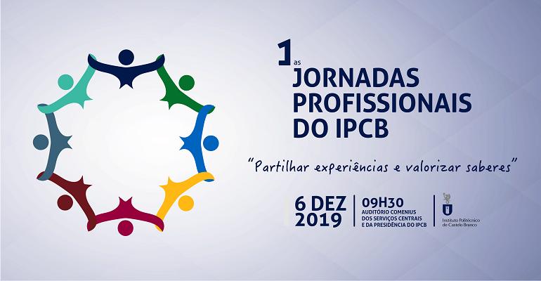 6 de dezembro | 9:30 HORAS | Auditório do IPCB