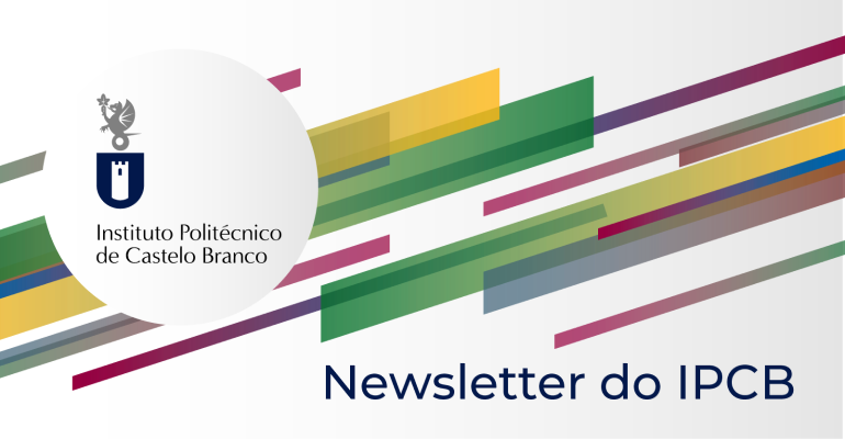Newsletter do Politécnico de Castelo Branco