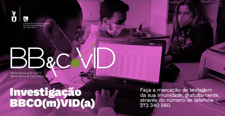 Projeto BB&CoVID