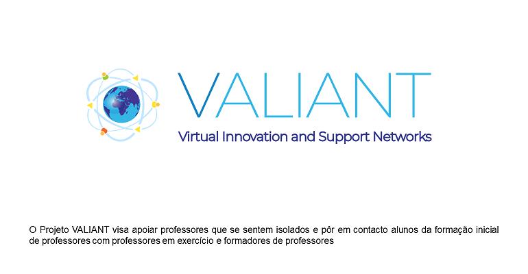 Projeto VALIANT | Preenchimento de Inquérito