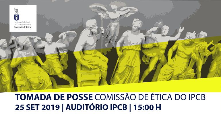 25 de setembro | 15:00 horas | Auditório do IPCB