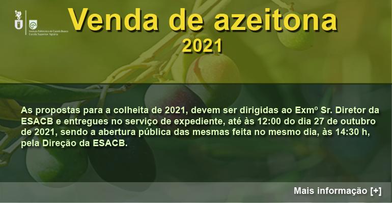 ENTREGA DE PROPOSTAS: 12:00 DO DIA 27 DE OUTUBRO