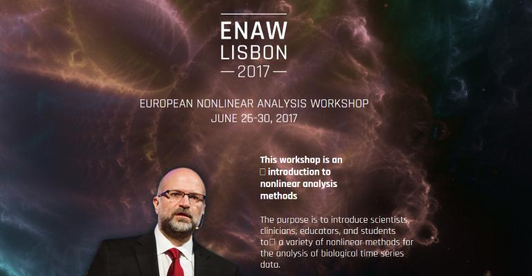26 a 30 de junho | FMH - Universidade de Lisboa