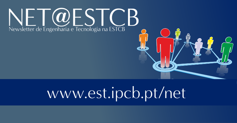 Newsletter de Engenharia e Tecnologia @ ESTCB
