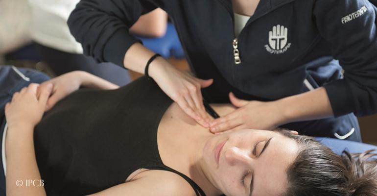 ESALD - IPCB | Programas e atividades de Fisioterapia
