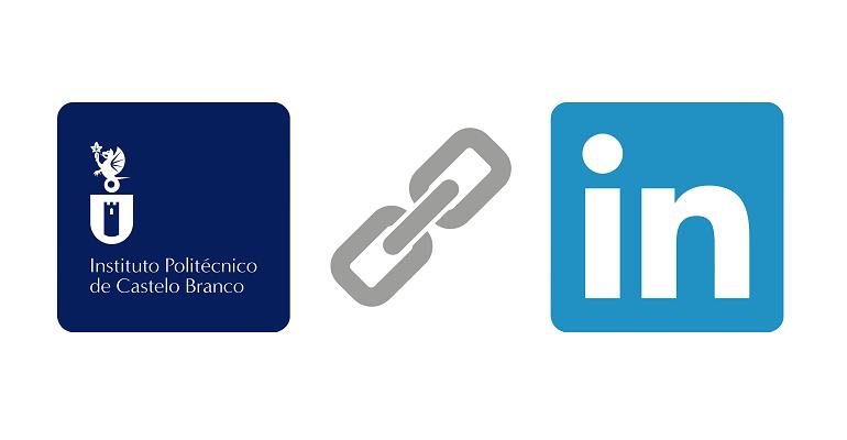 LinkedIN | Adiciona IPCB como Instituição de ensino